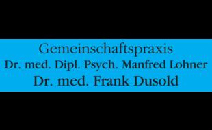 Kirzinger Lukas Dr.med., Dusold Frank Dr.med.