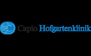 Capio Hofgartenklinik