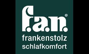 fan frankenstolz Schlafkomfort H. Neumeyer gmbh & co. KG