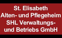 Bild zu Senioren- und Pflegezentrum, St. Elisabeth GmbH in Nürnberg