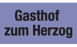 Gasthof Zum Herzog, Friedauer Peter
