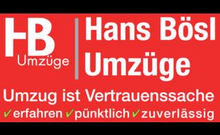 Bild zu BÖSL UMZÜGE in Amberg in der Oberpfalz