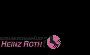 Logo von Roth Heinz