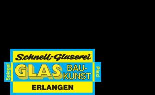 Bild zu Glas-Bau-Kunst Erlangen in Erlangen