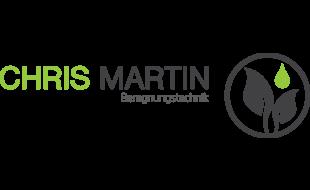 Beregnungstechnik Martin