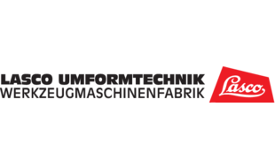 Logo von LASCO Umformtechnik