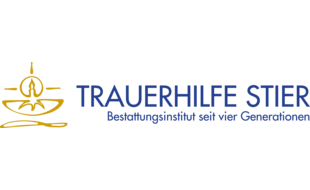 Logo von Trauerhilfe Stier