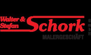 Bild zu Schork Walter & Stefan Malergeschäft in Kirchzell