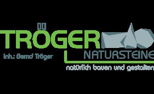 Logo von Tröger Natursteine Inhaber Bernd Tröger