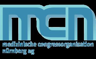 Logo von MCN Medizinische Congressorganisation Nürnberg AG