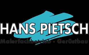 Pietsch Hans