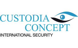 Logo von Custodia Concept International Security GmbH