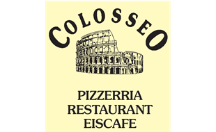 Colosseo - Pizzeria, Restaurant, Eiscafe