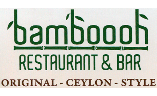 bamboooh Restaurant & Bar