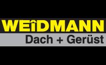 Logo von Dach und Gerüst Weidmann GmbH