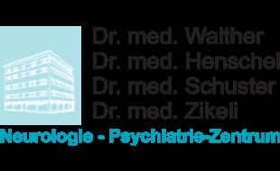 Logo von Walther, Henschel, Schuster, Zikeli Dres. med.