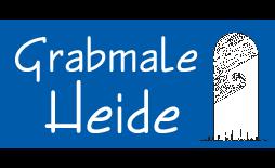 Grabmale Heide