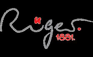 Rüger 1881 - Leder & Betten KG