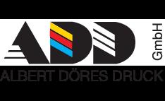 Logo von Albert Döres Druck GmbH