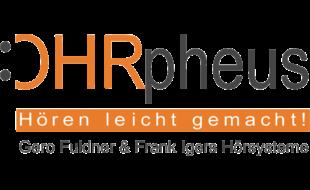 Ohrpheus Gero Fuldner & Frank Igers Hörsysteme