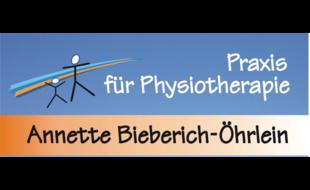 Bieberich-Öhrlein, Annette