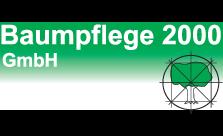 Logo von Baumpflege 2000 GmbH