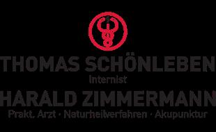 Bild zu Schönleben Thomas, Zimmermann Harald in Nürnberg