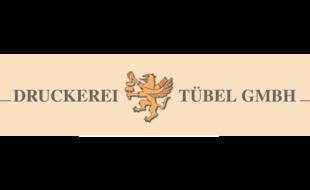 Bild zu Druckerei Tübel GmbH in Röllfeld Stadt Klingenberg am Main