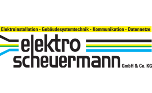 Bild zu Elektro Scheuermann GmbH&Co KG in Würzburg