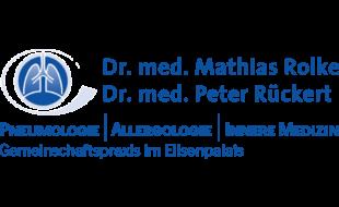 Bild zu Rückert Peter Dr.med., Rolke Mathias Dr.med. in Aschaffenburg