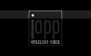 Logo von Japp Stahlbau GmbH