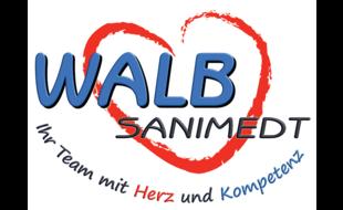 Bild zu Sanitätshaus Walb Sanimedt in Nürnberg