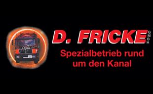 Fricke D. GmbH