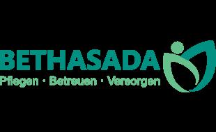 Logo von Bethasada GmbH, Pflegedienst
