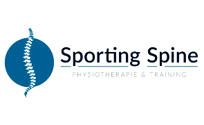 Logo von Sporting Spine Regensburg - Physiotherapie & Training