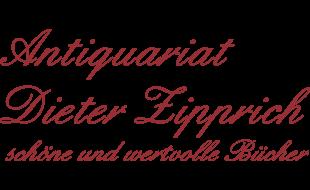 Antiquariat Zipprich Dieter