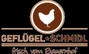 Logo von Geflügel Schmidl Amberg