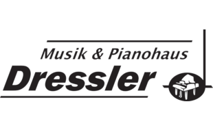 Musik- u. Pianohaus Dressler