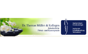 Müller Thomas Dr.
