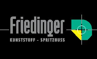 Logo von Friedinger Kunststoff-Spritzguß Kunststoff-Verarbeitung GmbH
