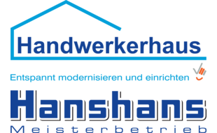 Logo von Hanshans Meisterbetrieb