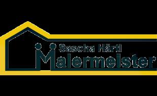 Logo von Malerfachbetrieb Sascha Härtl