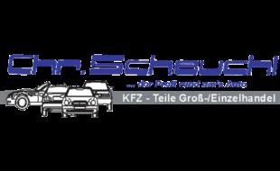 Scheuchl Joachim