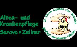 Alten- und Krankenpflege Saravo - Zellner