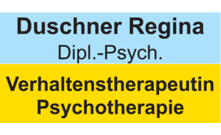 Duschner Regina Dipl.-Psychologin
