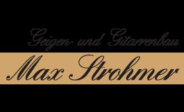 Logo von Meisterwerkstatt Max Strohmer