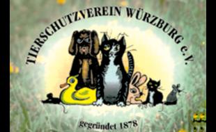 Logo von Tierheim + Tierfriedhof