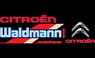 Bild zu Citroen Waldmann Autohaus GmbH in Stein in Mittelfranken