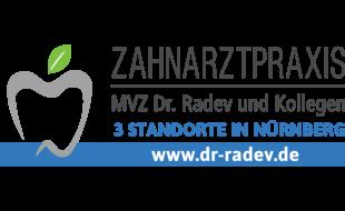 Bild zu MVZ Dr. Radev GmbH in Nürnberg