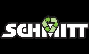 Logo von Container Recycling Kanal Schmitt